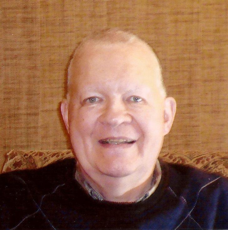 Bruce Leiter, Author